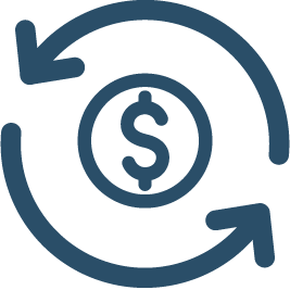 Automatic Bill Payment Icon