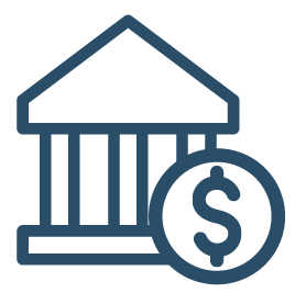 Banking Bill Payment Icon